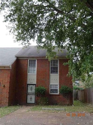3721 Wax Myrtle Dr, Memphis, TN 38115 - #: 10056383