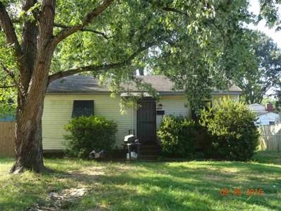 4071 Westover Dr, Memphis, TN 38108 - #: 10056386