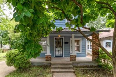 979 Bruce St, Memphis, TN 38104 - #: 10056394