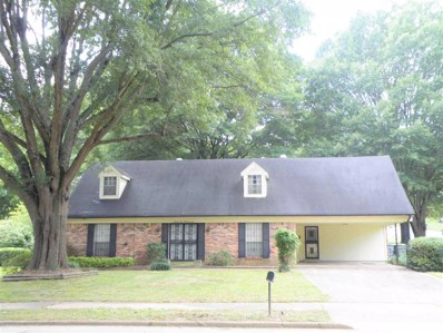 2937 Spring Hill Dr, Memphis, TN 38127 - #: 10056395