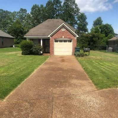 4117 Bona Terra St, Memphis, TN 38109 - #: 10056482