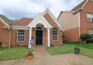 5498 Emerald Hills Dr, Memphis, TN 38115 - #: 10056488