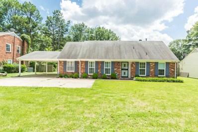 5475 Quince Rd, Memphis, TN 38119 - #: 10056505
