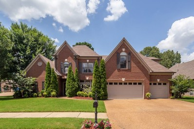 8822 River Pine Dr, Unincorporated, TN 38016 - #: 10056519