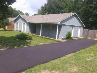 4252 Park Forest Rd, Memphis, TN 38141 - #: 10056542
