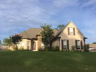 565 Eagle Valley Dr, Oakland, TN 38060 - #: 10056543