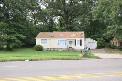 2687 Overton Crossing Ave, Memphis, TN 38127 - #: 10056559