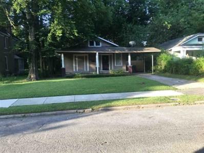 1271 Tutwiler Ave, Memphis, TN 38107 - #: 10056597