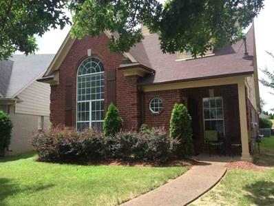 2177 W Berry Garden Cir, Memphis, TN 38016 - #: 10056622
