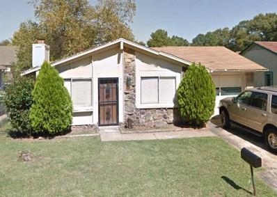 5742 Woodbourne Dr, Memphis, TN 38115 - #: 10056650