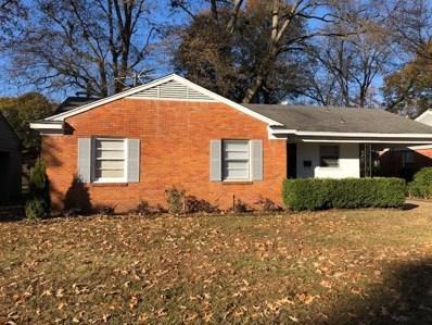 4059 Wildwood Dr, Memphis, TN 38111 - #: 10056658