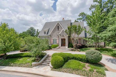 6036 Wild Oaks Dr, Memphis, TN 38120 - #: 10056666
