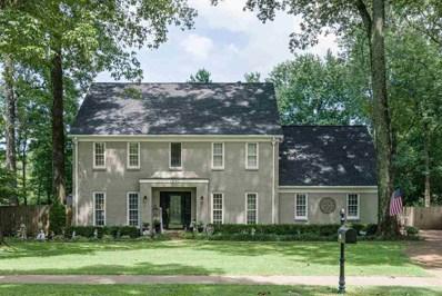 1982 Allen Court Dr, Germantown, TN 38139 - #: 10056669