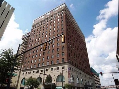 109 N Main St UNIT 411, Memphis, TN 38103 - #: 10056700