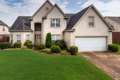 10120 Bloomsbury Ave, Unincorporated, TN 38016 - #: 10056729