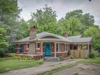 1726 Tutwiler Ave, Memphis, TN 38107 - #: 10056736