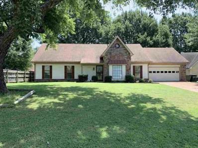 4126 Auster Cv, Memphis, TN 38125 - #: 10056745