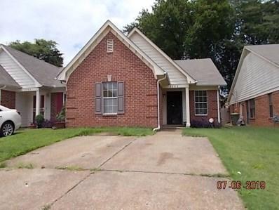 5868 Ashridge Dr, Memphis, TN 38141 - #: 10056754