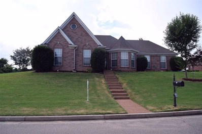 15 Hidden Garden Dr, Oakland, TN 38060 - #: 10056761