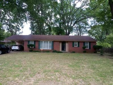 4340 Windward Dr, Memphis, TN 38109 - #: 10056764