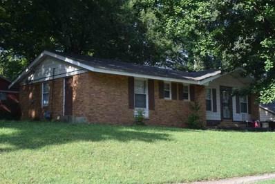 1885 Willowwood Ave, Memphis, TN 38127 - #: 10056786