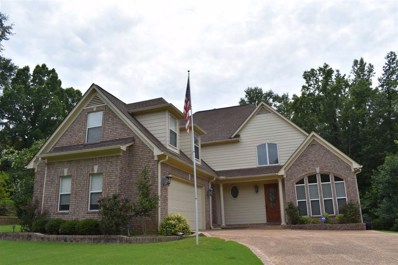 40 Bent Creek Dr, Eads, TN 38028 - #: 10056791