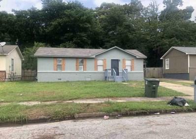 74 W Otsego Dr, Memphis, TN 38109 - #: 10056792