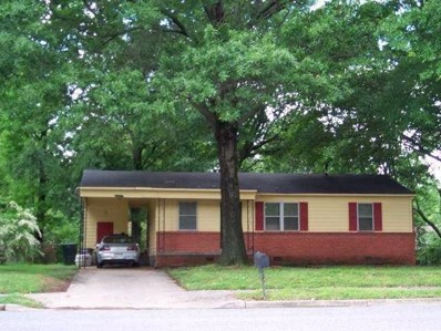 5573 Millbranch Rd, Memphis, TN 38116 - #: 10056808