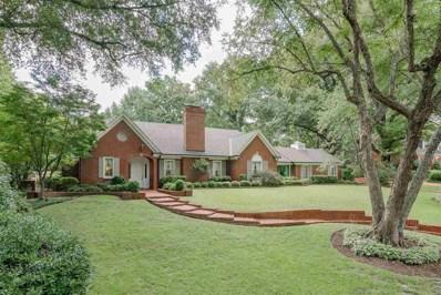 270 W Goodwyn St, Memphis, TN 38111 - #: 10056810