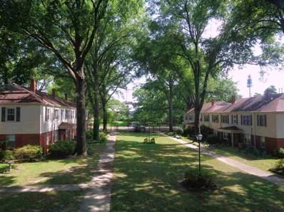 2997 Walnut Grove Rd UNIT 4, Memphis, TN 38111 - #: 10056847