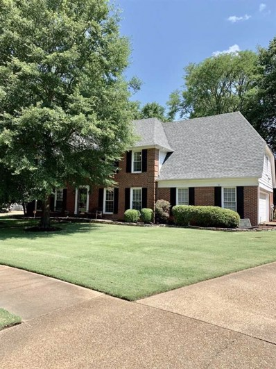 800 W Powell Rd, Collierville, TN 38017 - #: 10056848