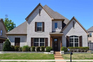 436 Augusta Pines Ln, Collierville, TN 38917 - #: 10056861