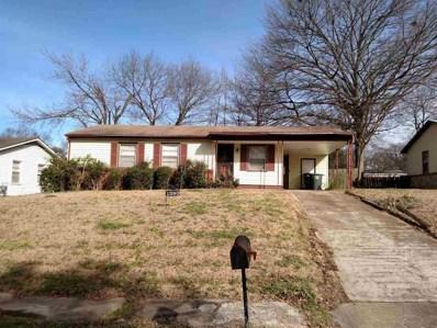 1390 Winfield Ave, Memphis, TN 38116 - #: 10056880