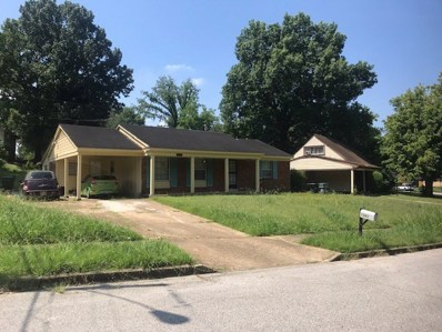 1343 Dove Rd, Memphis, TN 38127 - #: 10056927