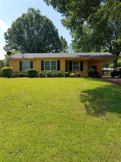 1423 Abernathy Ave, Memphis, TN 38116 - #: 10056953