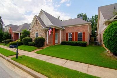10182 Morning Hill Dr, Memphis, TN 38016 - #: 10056976
