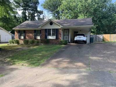 3578 Voltaire Ave, Memphis, TN 38128 - #: 10056977