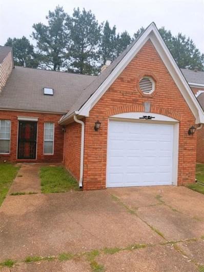 6516 Whitetail Ln, Memphis, TN 38115 - #: 10056983