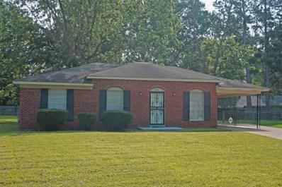 3146 Southbridge St, Memphis, TN 38118 - #: 10056997