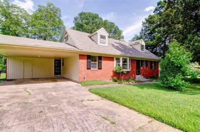 4488 Paula Rd, Memphis, TN 38116 - #: 10057033