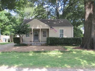 21 N Fenwick Rd, Memphis, TN 38111 - #: 10057034