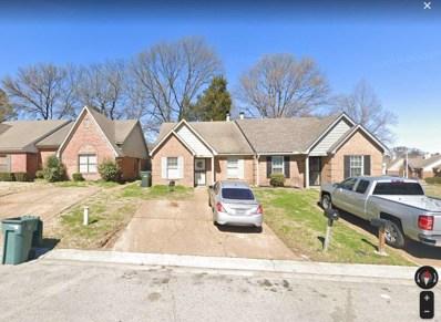 5880 Ashridge Pl, Memphis, TN 38141 - #: 10057035