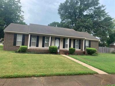 3361 Ridge Cap Dr, Memphis, TN 38115 - #: 10057037