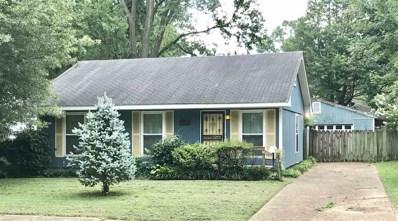 3729 Marion Ave, Memphis, TN 38111 - #: 10057051