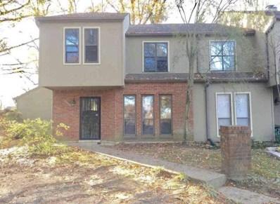 4049 Graham Oaks Ct UNIT 25, Memphis, TN 38122 - #: 10057069