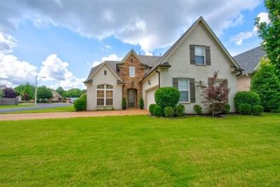 5226 Newton Oak Cir S, Memphis, TN 38117 - #: 10057097