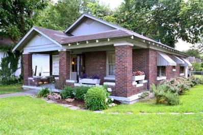 1679 Jackson Ave, Memphis, TN 38107 - #: 10057101