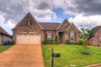 185 Willow Springs Ln, Oakland, TN 38060 - #: 10057124