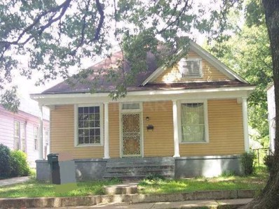 706 Lucy Ave, Memphis, TN 38106 - #: 10057126