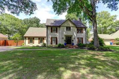 2085 Wood Creek Dr, Germantown, TN 38138 - #: 10057127